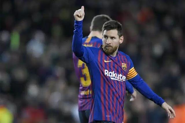 Lionel Messi eligió a cinco jugadores que podrían ser ocupar su lugar como mejor del mundo