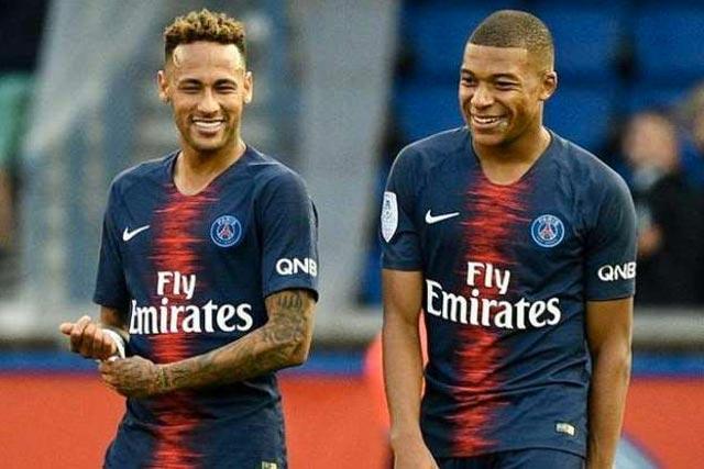 Messi postuló a Neymar y Mbappé como dos de sus posibles herederos