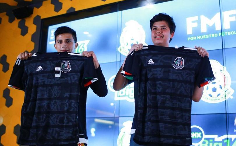 La Selección  Mexicana presentó a sus primeros convocados para el equipo de eSports