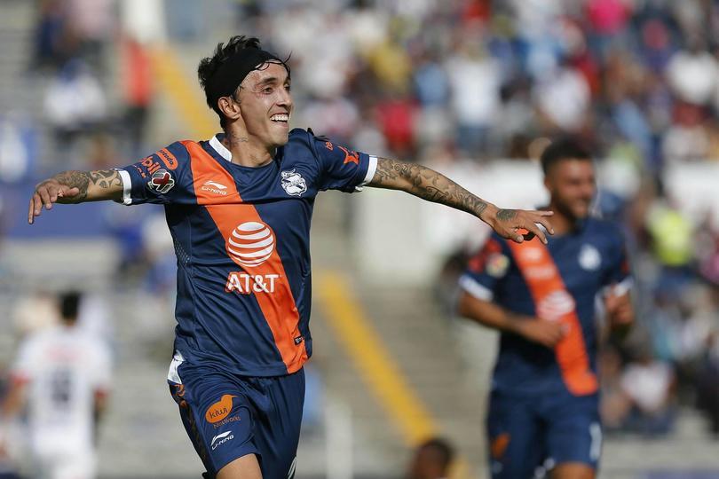 Puebla gana el derbi poblano con todo y goleada sobre Lobos
