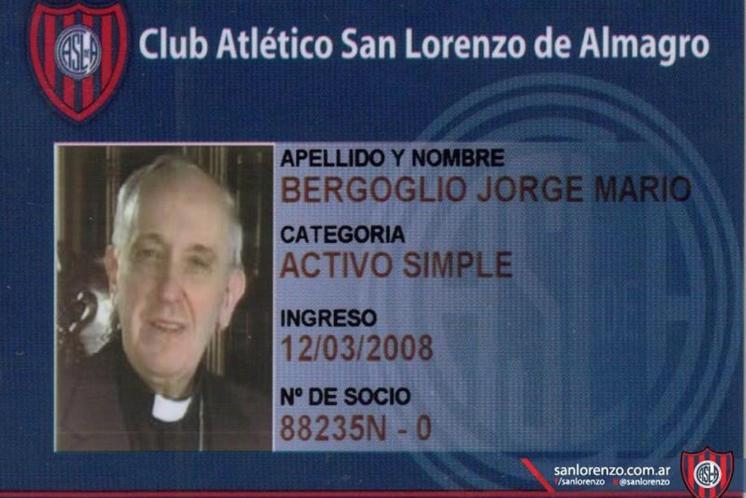 El Papa Francisco responde si Messi es Dios