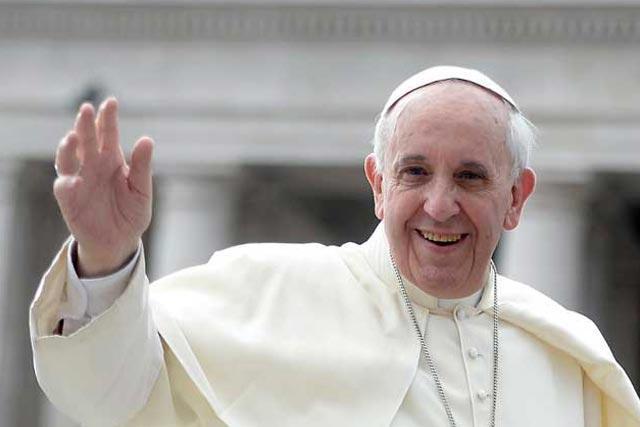 El Papa Francisco aclaró si Lionel Messi puede considerarse Dios