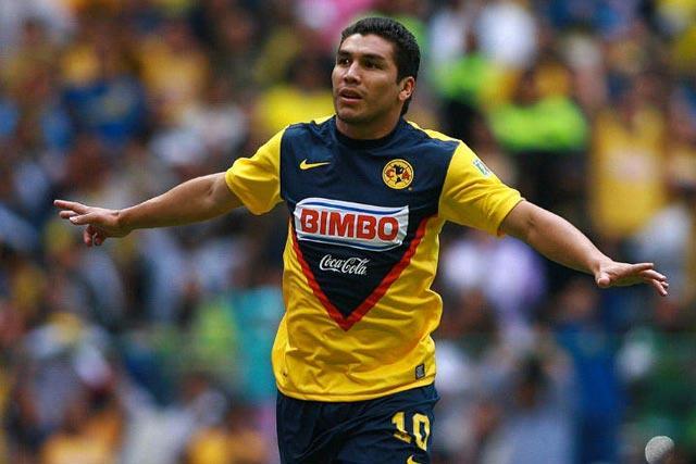 Salvador Cabañas volverá a jugar con América