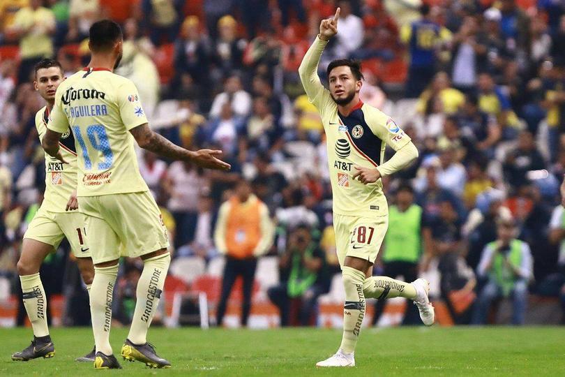 América venció a Xolos y jugará la final de la Copa MX