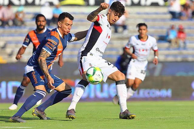 Lobos, el equipo más barato de la Liga MX, supera a 12 de la MLS