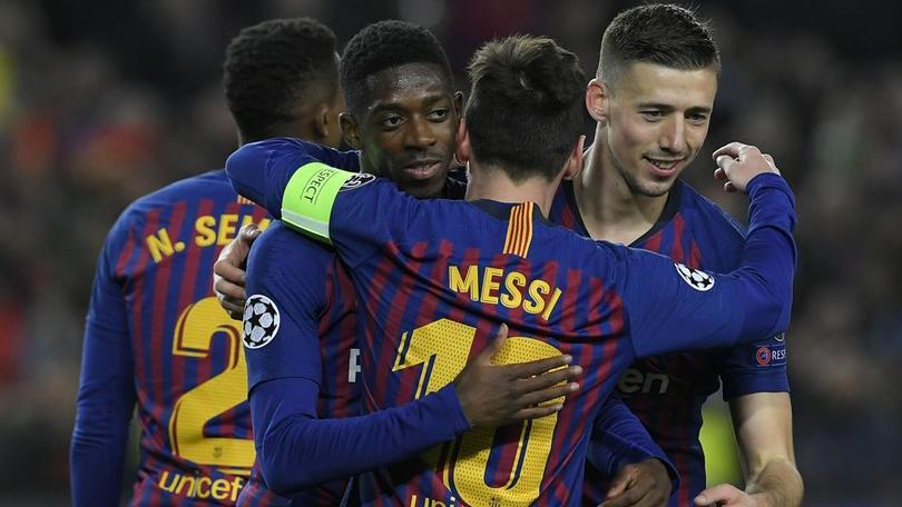 6f81d56b457 Cruz Azul y Barcelona firmarán intercambio deportivo!