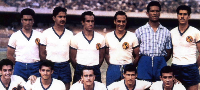 El América obtuvo un Bicampeonato ante las Chivas