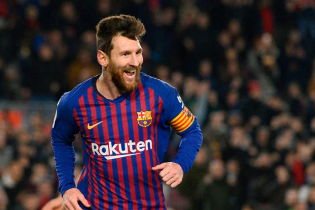 Enrique Cerezo aseguró que el Atlético podría ir por Lionel Messi