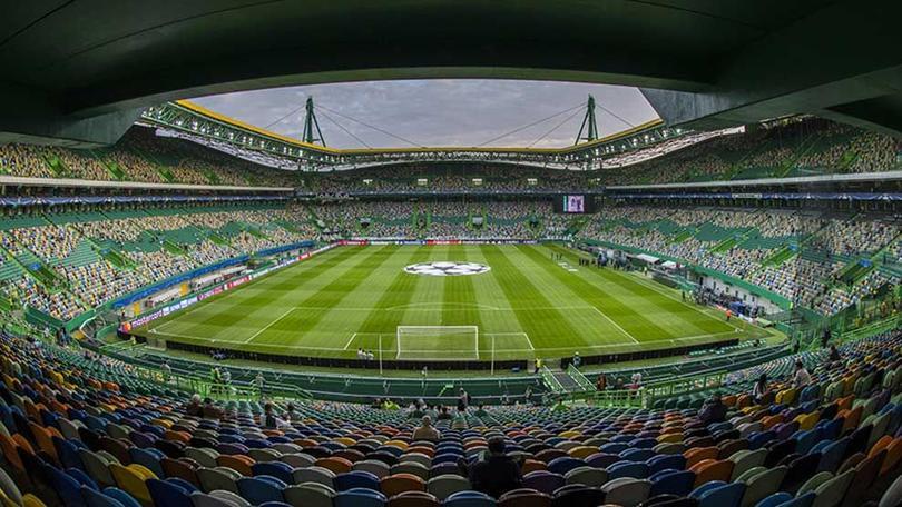 Así desea homenajear el Sporting de Lisboa a Cristiano Ronaldo