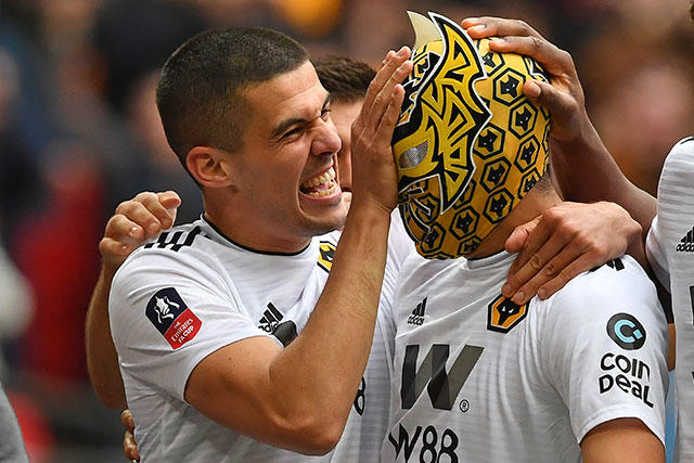 Sin Cara defendió a Jiménez por su festejo con la máscara
