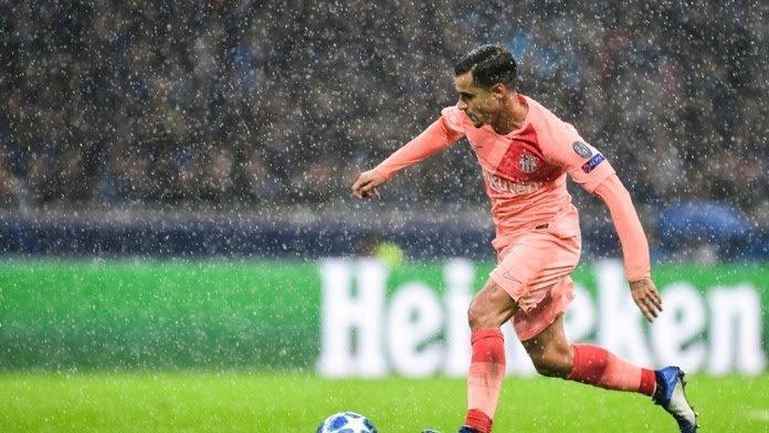 Coutinho podría irse al PSG