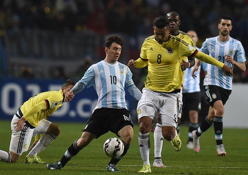OFICIAL: Argentina y Colombia compartirán la sede de la Copa América 2020