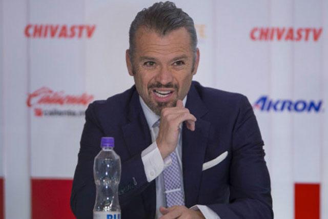 José Luis Higuera dijo que la polémica y arrogancia de Boy fueron clave para su fichaje