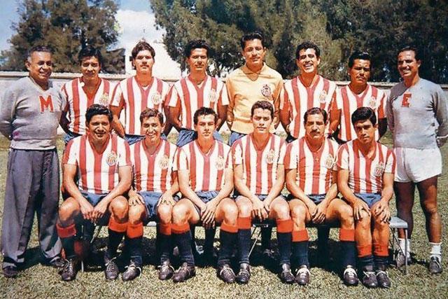 Chivas campeonísmo
