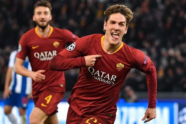Roma sería el nuevo PSG de Italia