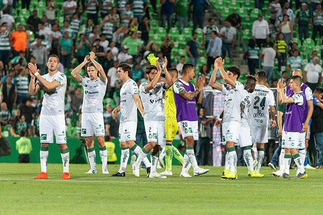 Santos anunció la contratación de su nuevo director técnico