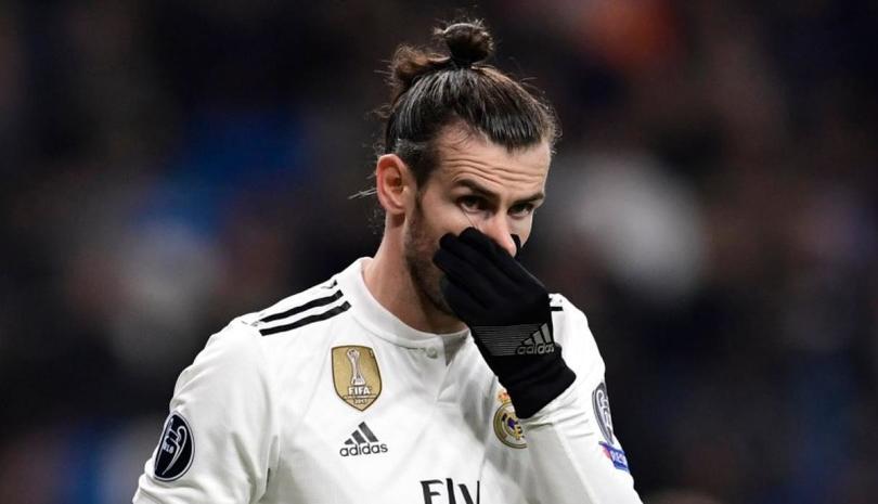 El Real Madrid le puso precio a Gareth Bale