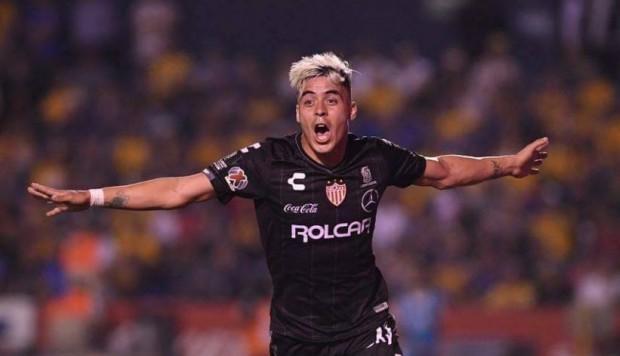 Brian Fernández estaría cerca de jugar en los Portland Timbers de la MLS