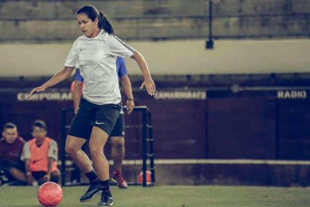 Nike Women FC Cup