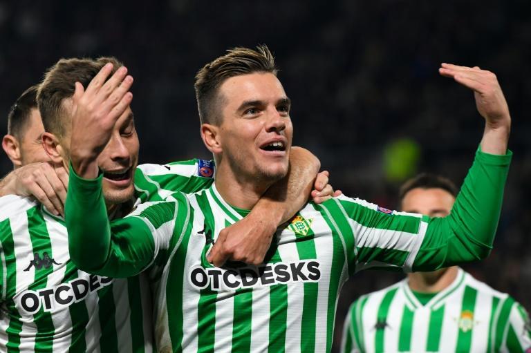 Lo Celso jugará con el Betis hasta 2023