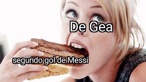 Los mejores memes del Barcelona vs Manchester