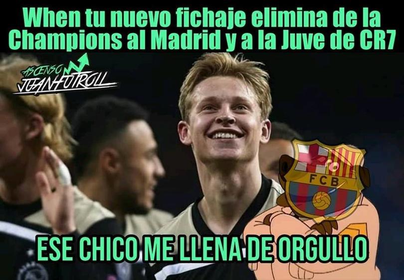 Meme Ajax