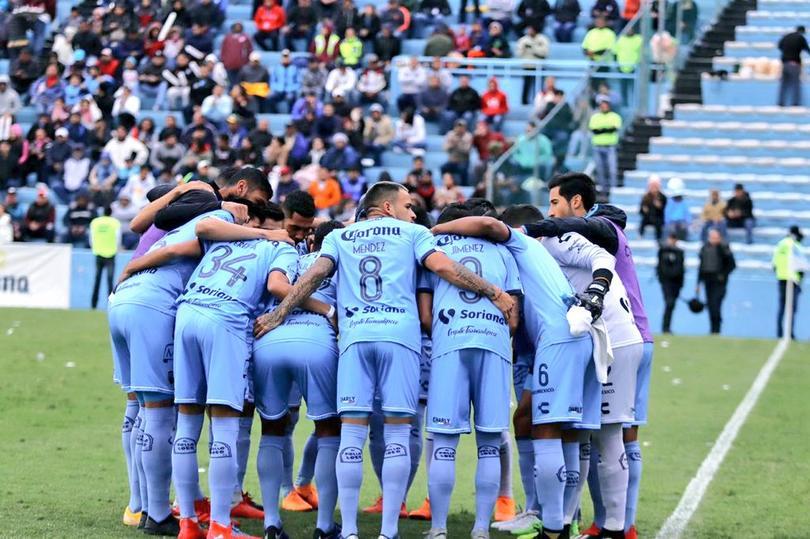 Tampico Madero pagará su permanencia en el Ascenso MX