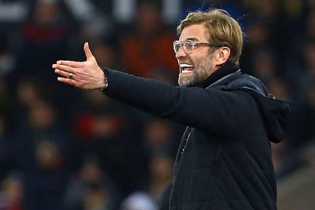 Una discusión con Jürgen Klopp sería la razón por la que Salah dejaría a los Reds