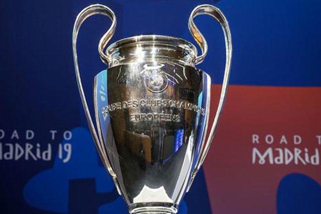 Quedaron definidas las semifinales de Champions
