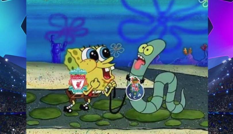 Liverpool muy superior