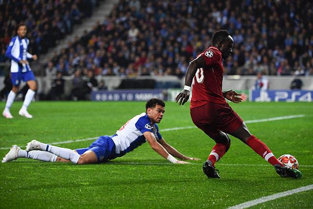 Liverpool eliminó al Porto de Herrera y Tecatito en los cuartos de Champions