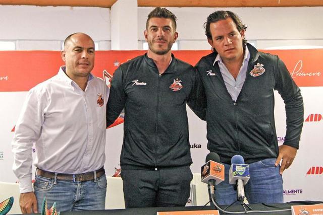 Alebrijes despidió a Alex Diego Tejado como su DT y sí clasificaron a la Liguilla