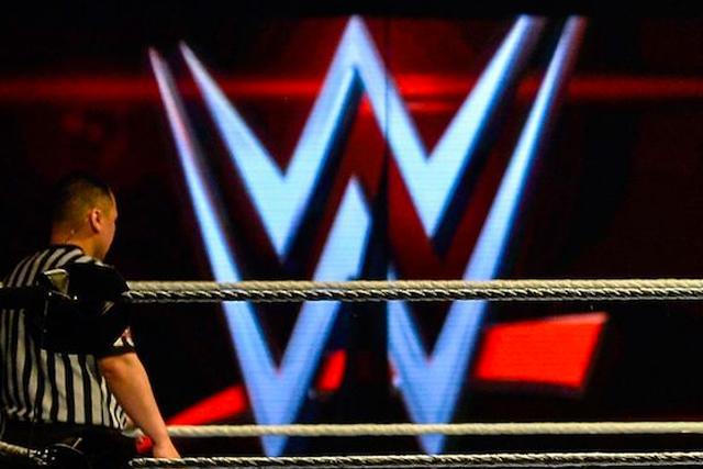 Garzar Jr. ya entrena para ser parte de NXT