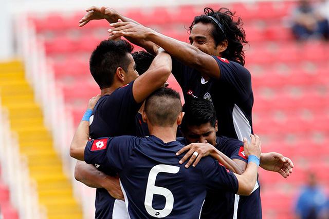 Altamira FC estaría cerca de regresar al futbol mexicano