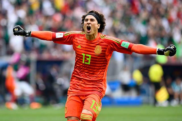 Ochoa quiere jugar los munidales 2022 y 2026, para convertirse en el primer jugador con seis