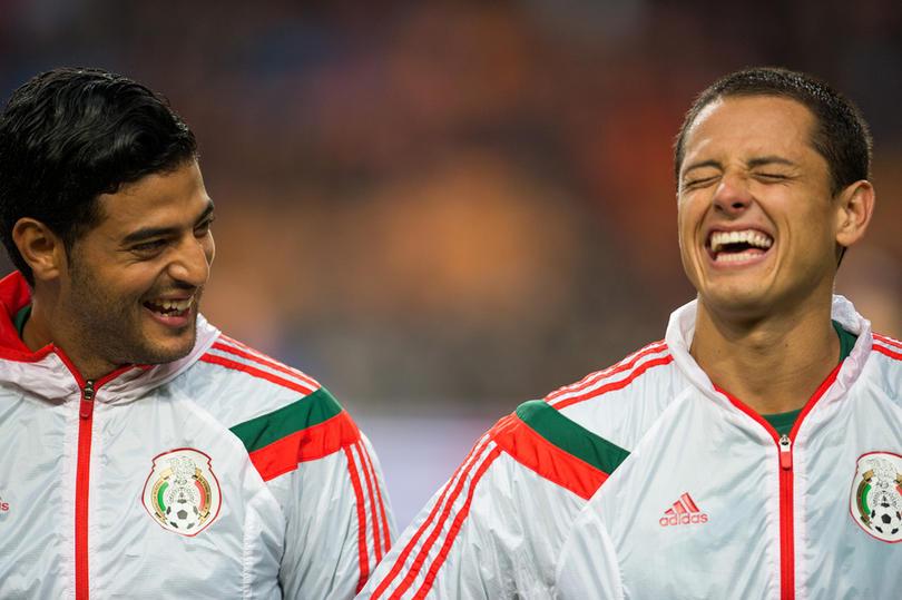 Guillermo Ochoa quiere que Carlos Vela y Javier Hernández estén en la Copa Oro