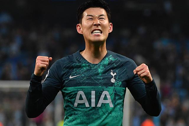 Son Heung-min reveló cuál es la razón que lo motiva a rifarse con el Tottenham