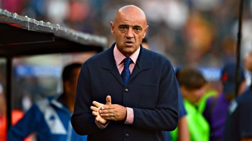 José Luis Sánchez Solá, el Chelís.