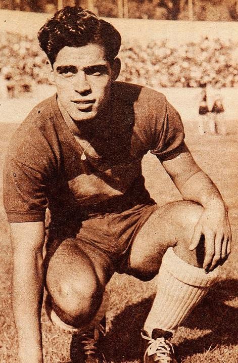 Augusto Arenas