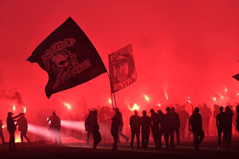 PAOK cortó una racha de 34 años sin título de liga