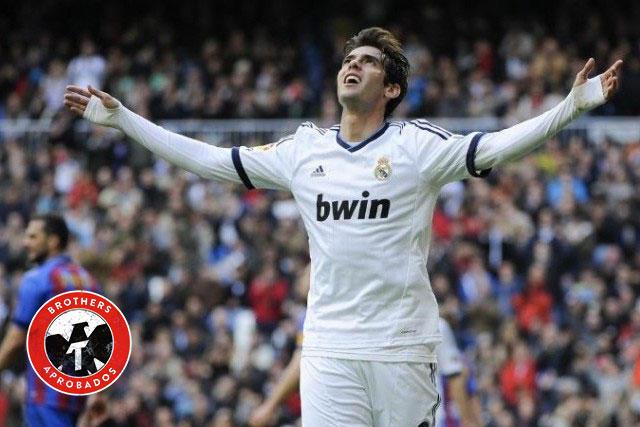 Kaká cumple 37 años este 22 de abril