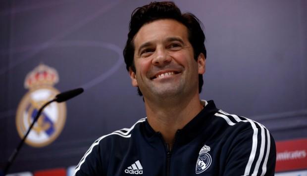 Extécnico del Real Madrid podría dirigir a Guardado y Lainez en el Betis