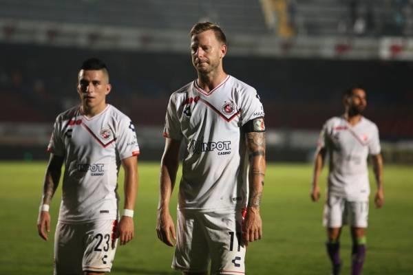 Ya descendió y Veracruz estrena el jersey más bonito de la Liga MX