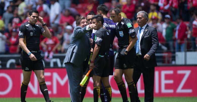 Comisión Disciplinaria Inicia investigación contra Miguel Herrera
