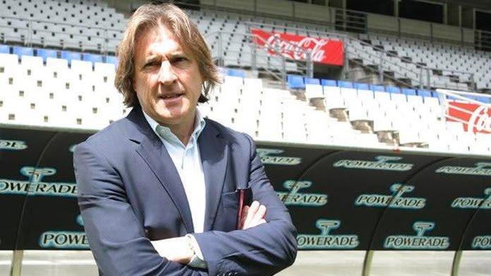 Sergio Egea