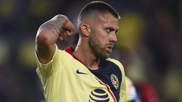 Miguel Herrera explica por qué Jérémy Ménez no juega en el América