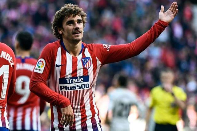 Joao Félix sería el sustituto de Antoine Griezmann si deja al Atlético de Madrid