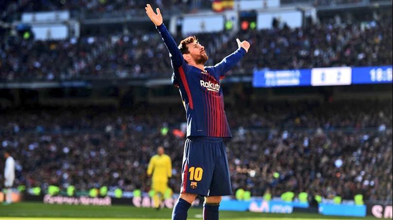 Galería - Los mejores festejos de gol en la historia