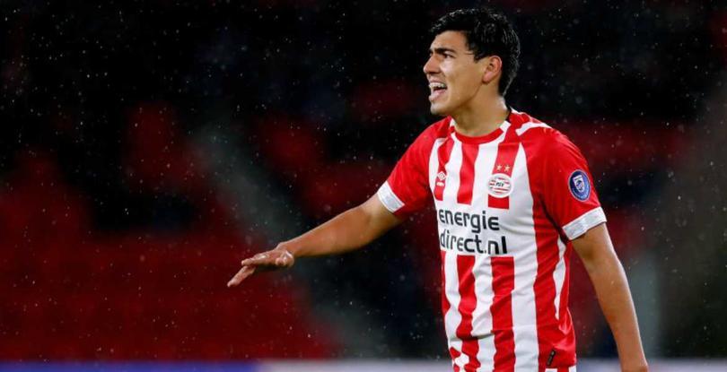 Para van Bommel, Erick Gutiérrez aún no se adapta al sistema de juego del PSV