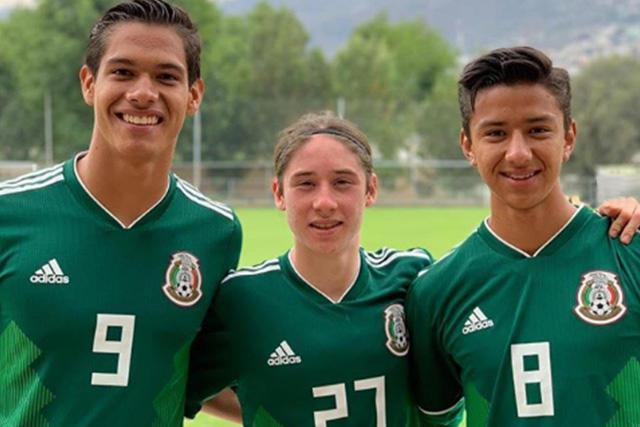 Marcelo Flores expresó su deseo de jugar con Chivas